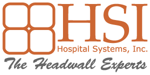 Hospital Systems Incorporated Logo, The Headwall Experts